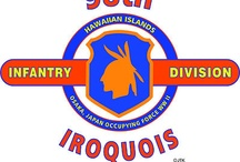 "98th Infantry Division ""IROQUOIS"""