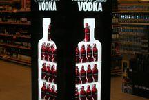 bottle display inspirations