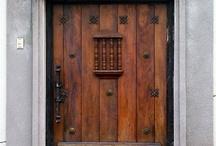 DECET doors