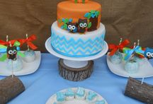 Stepping Stones Baby Showers / by Denise Wright