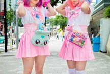 japan style ♡ ~~