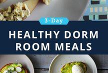 Healthy Easy Recipes / simple healthy foods that taste good