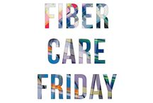Fiber Care Friday / all about how to care for your fibers