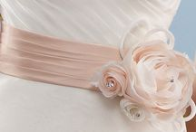 Bridal Belts / Beautiful accessories for finish look of your wedding dress.