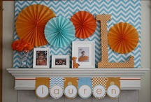 nursery ideas / by Andrea High