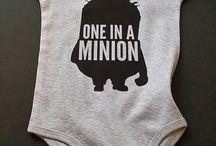 minions clothes