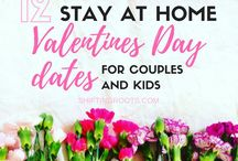 Romantic Ideas / Suggestions for you and your partner for Valentine's Day or any other day when you want to spoil your significant other!