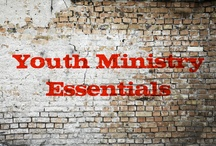 Articles for Youth Ministry