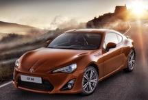 Toyota / by AutoWeek