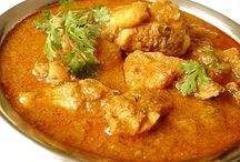 Shortcut Chicken Curry with Curry Powder Recipe