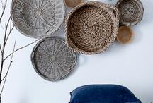 Weaving & Basketry