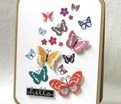 cards / by Julie Macnair