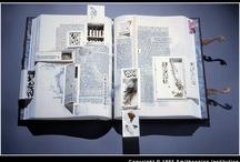 Book art / by Laura E.