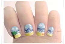 nails:=)