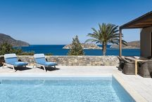 Girls holiday ideas / Options for a BORG ladies holiday - the countdown has started