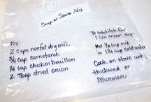 Gluten /Grain /Sugar Free Recipes / by Leslie Brown