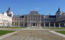 Aranjuez, Madrid / Qué ver y hacer en Aranjuez, guía turística completa del Real Sitio. http://bit.ly/1gvY8LB