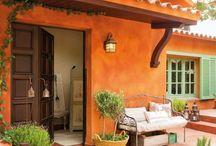 Älskar haciendas färger