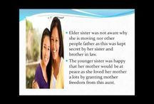 real story of 2 sisters