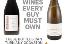 Men Who Love Wine