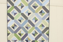 CRAFT: Quilt / by Jennifer Harasimiuk