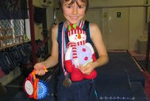 Boys Gymnastics / Gymnastics competitions and clubs for boys