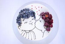 Aniversário casamento
