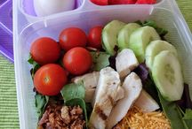 Things to eat - lunch ideas