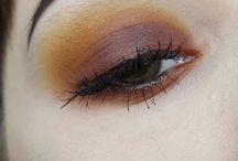 Make up -Beauty