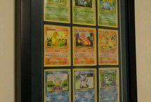 pokemon room