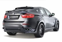 X-rated - the BMW X6 / Here we review the new BMW X6. Check out the #Booty on this beauty. Basically this car growls.