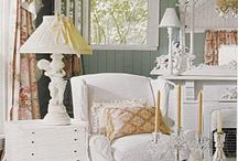 Cottage Style / by Marianne Meineke