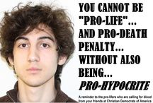 """Pro-Life / What does """"pro-life"""" really mean? It doesn't only apply to the unborn."""