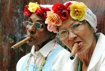 Cuba - smokin hot