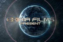 CG Art / Dedicado a los VFX y arte digital.