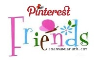 Pinterest Friends Meetup / ♥♥♥ Pinterest Friends ♥♥♥______...!!!_WELCOME_!!!...   !!!_POST_IT_!!!______SHARE_IT______!!!_REPIN_IT_!!!______TWITTER_IT______!!!_FACEBOOK_LIKE_IT_!!! !!!_NO_!!!___Advertising_Activists_Marketing_Porn_Profanity_Selling_Sex_Sexual-Content_Soliciting __________________ I DO NOT Reprimand I Delete YOU From ALL My Boards __________________ ♥Much_Love_Joanna MaGrath♥ ___Joanna@JoannaMaGrath.com__http://www.JoannaMaGrath.com / by Joanna MaGrath