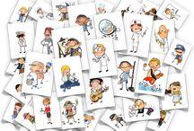 Teaching Ideas: Vocabulary Flashcards