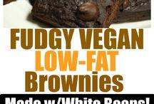 Vegan low fat