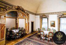 Le Sale di Villa Bortolazzi / Le #sale di #Villa Bortolazzi