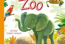 Jan Brzechwa, książki dla dzieci