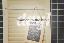 Bible Studies / by Kate Smith