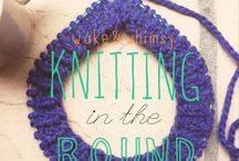 Circular knitting