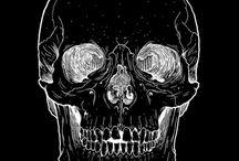 Skulls / by Valerie Wilson