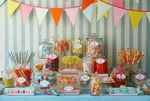 """""""Candy bar"""""""