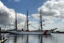 Coast Guard Things  / by Kristin Ridley