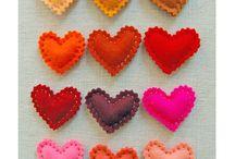 Valentine's Day / by Michelle