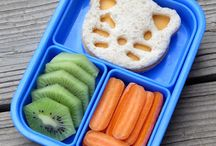 School Lunches / by Christina Dyer