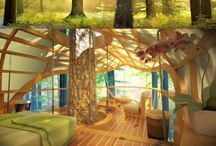 Eco living / Rich eco living for you