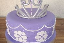Fiesta princesa Sofía