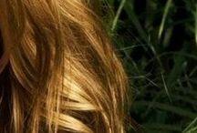 Domácí serum na vlasy